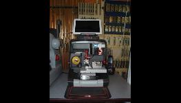 Komplexní nabídka služeb zámečnictví po Ostravě a okolí