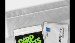 Zakázková výroba zipových sáčků a tašek s potiskem i bez potisku