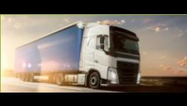 Spolehlivá tuzemská přeprava, vnitrostátní doprava kamiony