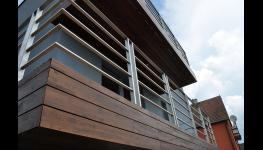 Výběrová, modřínová kúra-ochrana proti plevelům, zamrznutí rostlin