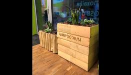 Dřevěné brikety s vysokou výhřevností šetří Vaši peneženku i přírodu