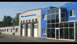 Výstavba inženýrské sítě - kanalizace, vodovody v oblasti Morava