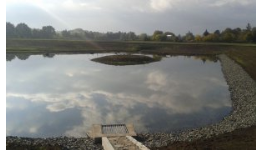 Vodohospodářské stavby – kanalizace, vodní nádrže, ČOV Zlínský kraj