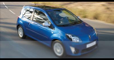 STK pro osobní automobily i malá nákladní vozidla