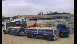 Moderní stavební materiály - sádrokartony pro suchou stavbu