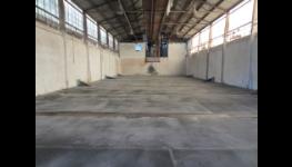 Realizace průmyslových podlah - pokládka litého asfaltu a litých epoxidových podlah.