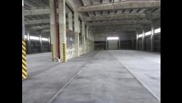 Vydrolené, popraskané a špatné betonové podlahy nahradí litý asfalt - izolace od vlhkosti