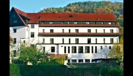 Hotel Skála Jablonec nad Nisou – ubytování na Silvestra v centru Malé Skály