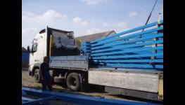 Zámečnictví HSV Jičín - Prodej hutního materiálu