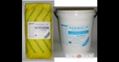Membránová hydroizolace, vodotěsné izolační tmely a těsnicí izolační pásky, hydroizolační stěrky