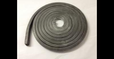 Bentonitový těsnící pás řady MQ - výroba, prodej Most – dokonalé utěsnění spár