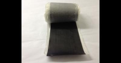 Bentonitový těsnící pás – MQ 114 150 x 1,5 mm