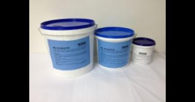 Bentonitový těsnící tmely - s vysokou elastickou přilnavostí a lepící schopností