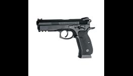 Airsoftové zbraně - pistole, pušky, střelivo, Eshop - výdejní místo Praha