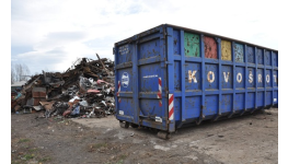 Výkup sběrového papíru a kartonů - pro domácnosti i firmy