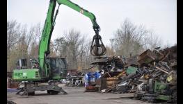 Kovošrot zajistí výkup kovů i kabelů - konkurence schopné ceny