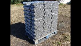 Balené i volně ložené černé a hnědé uhlí, koks, brikety – velkoobchodní prodej
