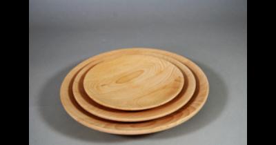 Soustružení a hoblování dřeva, drobné výrobky a polotovary ze dřeva