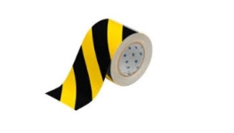 Podlahové lepicí pásky a podlahové značení vyráběné na zakázku