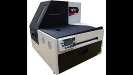 Plnobarevná tiskárna etiket VP700 - vysoká rychlost, vynikající kvalita, nízká cena tisku