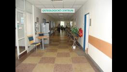 Mammární ambulance - vyšetření a léčba onemocnění prsu, Zlínský kraj