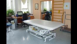 Mammární ambulance, ultrazvukové vyšetření chorob prsů
