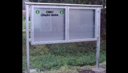 Venkovní odpadkové koše do měst, obcí i firem - výroba