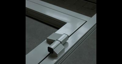 Hliníková okna a dveře od českého výrobce
