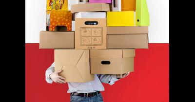Kompletní obalový materiál pro vaše zboží – od poštovních krabic po obaly