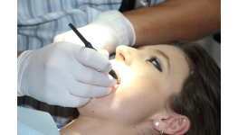 Zubní klinika v Praze 4 – moderní komplexní péče o chrup