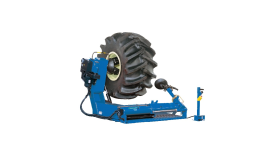 Zařízení a stroje pro vybavení pneuservisů a karosáren