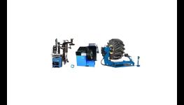 Profesionální vybavení autoservisů a pneuservisů
