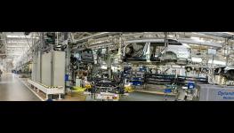 Průmyslové dopravní a zvedací zařízení-dopravní technika na klíč