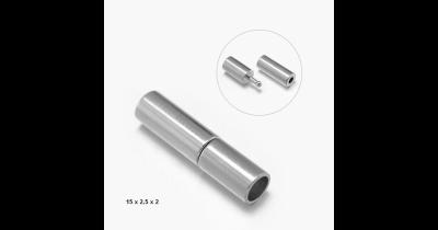 Novinky v oblasti bižuterie - bižuterní komponenty – zapínání háčky, kotlíky, šňůrky