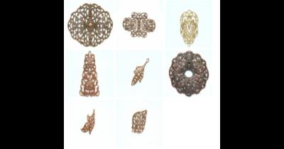 Velkoobchod a výroba bižuterie Jablonec nad Nisou – vše pro vlastní návrhy a tvorbu