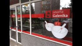 Lékárna Galenika Praha 6