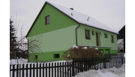 Oprava, zateplení rodinných domů OKAL - termofasáda, se kterou výrazně ušetříte