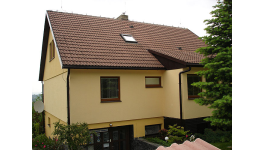 RD Komex - Rekonstrukce a opravy domů OKAL Praha