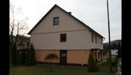 Zateplení fasády domu OKAL - termofasády ušetří vaše výdaje za energie