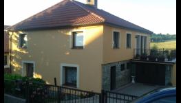 Rekonstrukce domů OKAL v programu Nová Zelená úsporám