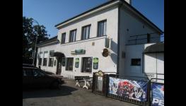 Restaurace U Letců Hradec Králové – zahradní country koncerty