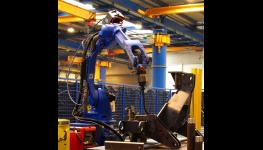 Výroba ocelových hal a ocelových konstrukcí – kvalitně v ČR i v zahraničí
