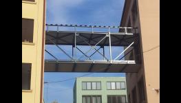 Mosty a mostové konstrukce - dodávky a výroba na zakázku