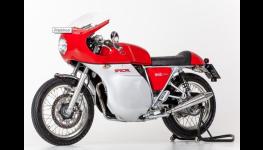 Tradiční české motocykly JAWA