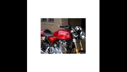 Výběr z největší nabídky motocyklů Norton, oblečení a doplňků pro všechny milovníky motorů