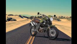 Nové motocykly kategorie UM o objemu 125 ccm právě v naší prodejně