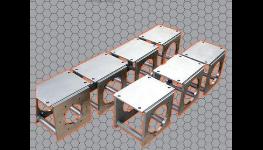 Zakázková výroba ventilátorů pro lakýrníky nebo pro stříkací kabiny