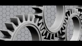 Kusová výroba náhradních dílů pro stroje, strojních součástí