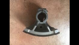 Etiketovací stroje a plnící stroje - výroba a výměna dílů při změně výrobního procesu