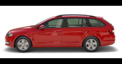Prodej a servis vozů značky Škoda, Fiat - testovací jízdy